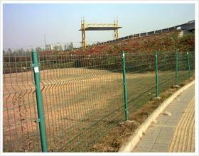 双边丝护栏网  2
