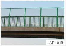 高速公路护栏网  5