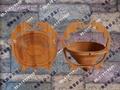 Supply bamboo product environmental