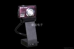 卡片相机防盗展示架