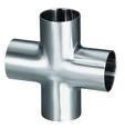 pipe cross