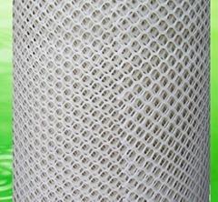供應優質塑料平網