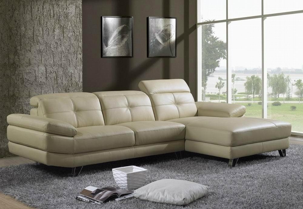 Sectional Modern Sofa,luxury Leather Sofa,upholstery Corner Set 1 ...