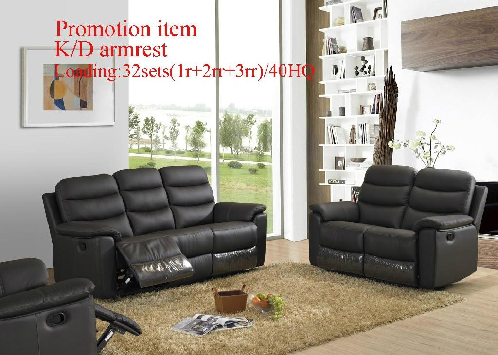 Recliner motion sofa home products living room furniture 1204b rw 1204b room well china for Motion living room furniture
