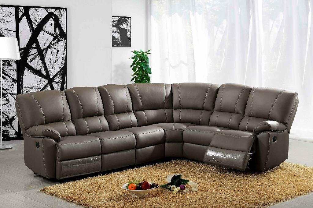 Cool 2013 New Model Recliner Sectional Sofa Set 1230 Corner Rw Machost Co Dining Chair Design Ideas Machostcouk