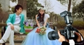 3D藝朮婚紗照 1
