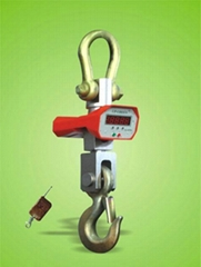 供应诚辉最具专业的UP3000-直视重型电子吊秤