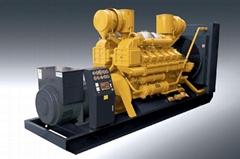 100KW柴油发电机组