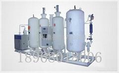 甘肃石化工业15立方制氮机组