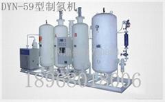 河北电石工业25立方制氮设备