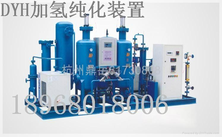 重慶重工業工業用100立方供氮機組 1