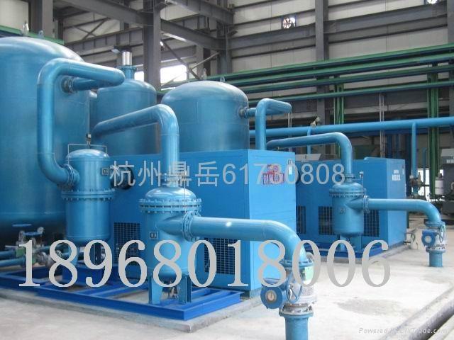 重慶重工業工業用100立方供氮機組 3