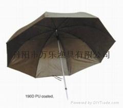 steel frame umbrella