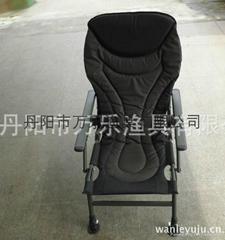 豪華型帶扶手可調座椅