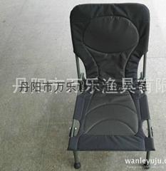 可折疊前腿可調座椅(經濟型)