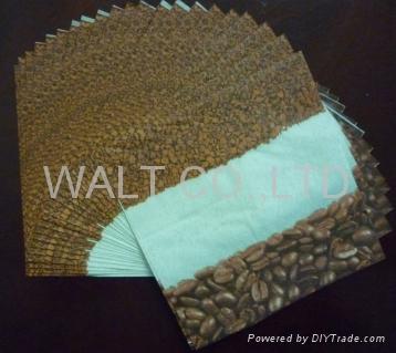 Paper Napkins 2