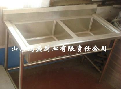 高品质水槽 2