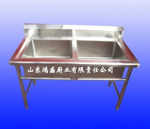 高品质水槽 3