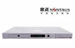 金正 DVD-RW08 DVD/硬盘录像机