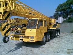 TADANO second-hand mobile crane 30 ton