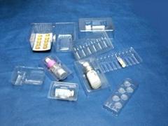 医药吸塑包装