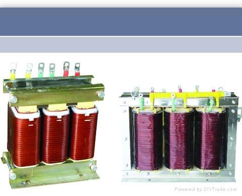 SG三相干式隔离变压器 - 爱克赛 (中国 北京市
