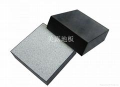 HPL面硫酸鈣活動地板