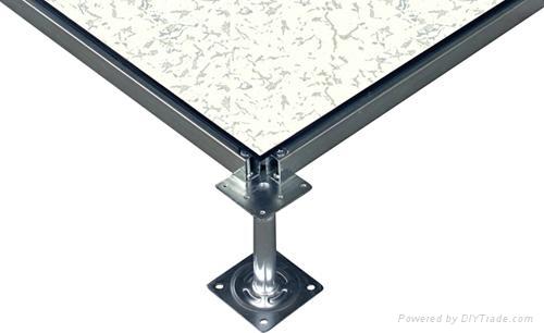 HPL面硫酸鈣活動地板 2