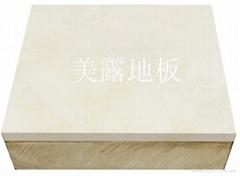 陶瓷貼面硫酸鈣活動地板