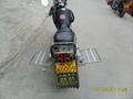 摩托車載重貨架 3