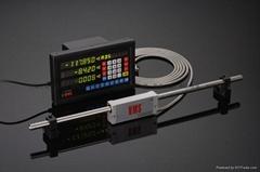 长春专业生产球栅尺位移传感器