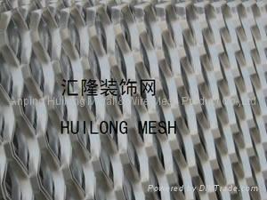 Decorative Wire Mesh  5