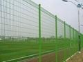 Korean Style Fence, KS-03-F