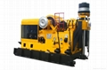 HXY-8B Core Drill Rig with max 3200m drilling capacity