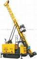YDX-6 Full hydraulic Core Drilling Rig