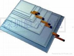 18.5寸四线电阻式触摸屏(套装)