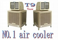 Portable commercial air cooler T9