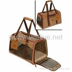 pet standard carrier to