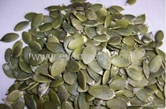 without shell pumpkin seed kenerl