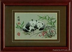 panda friendship