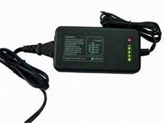7.2V12V镍电池充电器(用于各种移动灯具)