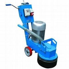 L550A concrete floor grinder