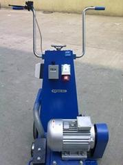 LT550 Scarifying machine