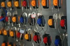 部隊倉庫鑰匙管理櫃