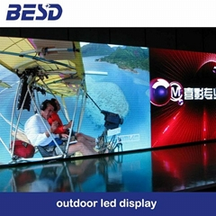 led display indoor