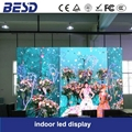 led display indoor p6,led tv screen