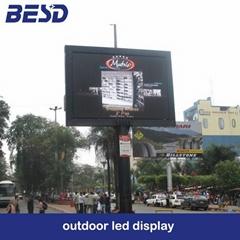 led advertising sign,led