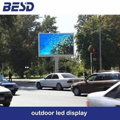 led display full color o