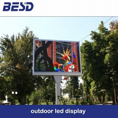 P10 led advertising player, led screen player,led display screen
