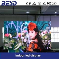 indoor rental led displa